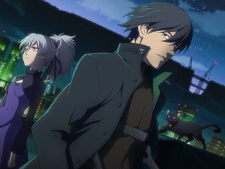 Darker Than Black gets more compelling as the series progresses, despite the fast food-ready name of the key hero: BK210.