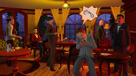 From rock stars to world leaders to expert thieves, players create one-of-a-kind Sims and also choose whether or not they will pursue their Lifetime Wish.
