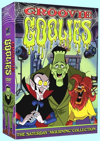 Groovie Goolies was one of Rob Zombie's animated inspirations for the film.
