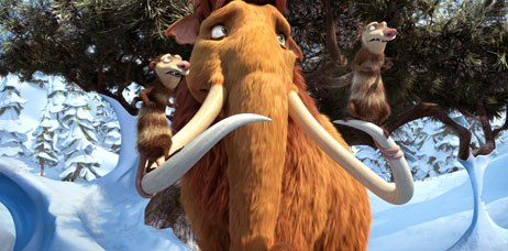 With 3-D providing greater attention to detail, the animators were tasked with making facial and fur tweaks.