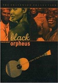 Black Orpheus is a big influence on Saldanha's next film Rio.