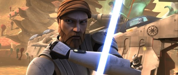 Obi-Wan is less mysterious and slightly more vulnerable in season two.