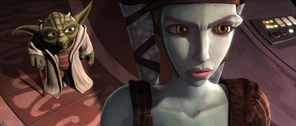 Ahsoka will mature into a capable warrior in season two, as her relationship with Anakin grows more complex.