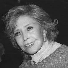 June Foray in the Spotlight.
