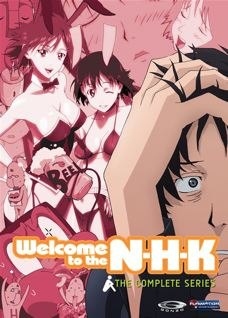 Welcome to the NHK