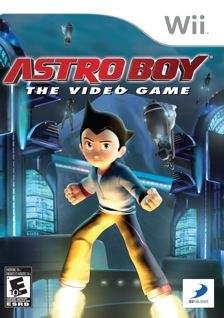Astro Boy: Video Game