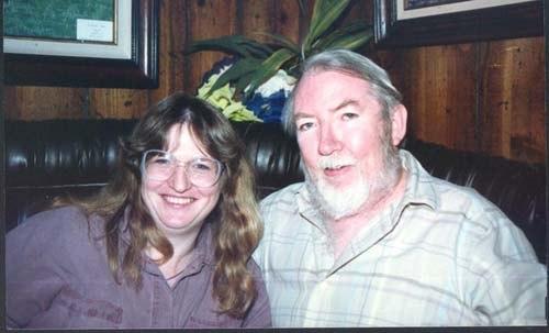 Liz Holzman & Marty