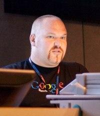 Mike Springer of Google