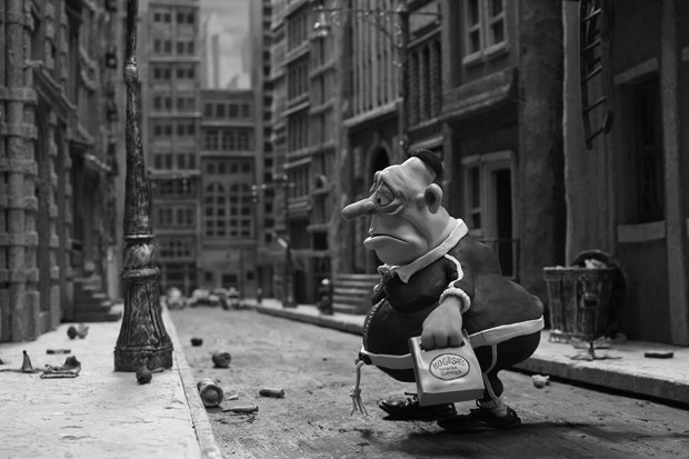 Mary And Max Elliot And Clayography Animation World Network