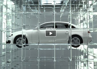 Audi AG Intelligently Combined