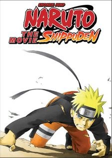 Naruto Shippuden The Movie   Animation World Network