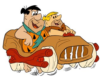 "Hanna-Barbera brought the ""Hero and Sidekick"" formula to animation."