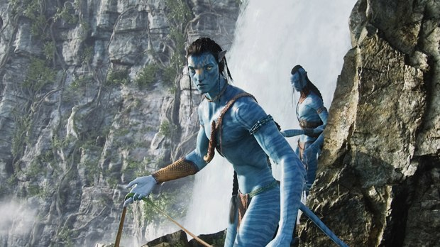 Avatar pushed the use of stereoscopic 3-D to new level, but Letteri says there are issues with plate work that still need to be ironed out.