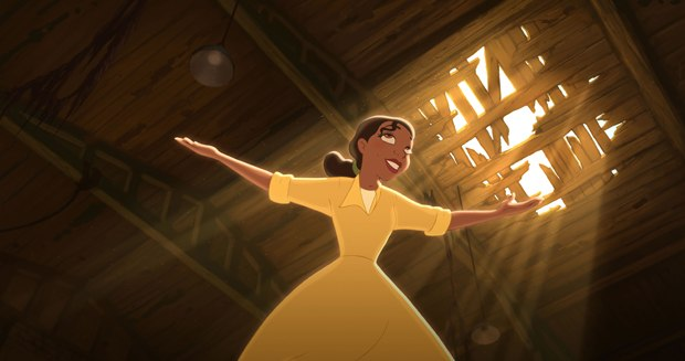 Tiana has been a groundbreaking Princess, but Disney has to figure out a better way to market hand-drawn animation to a broader audience.