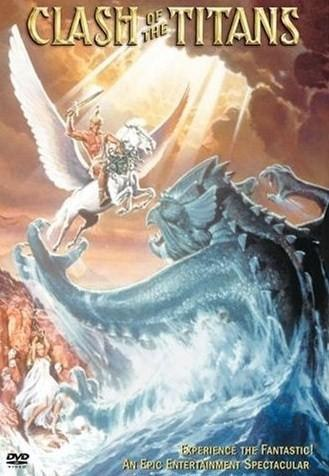 The original 1981 production of The Clash of the Titans, is truly a timeless classic. I was glad I watched it again, immediately after watching the latest version.