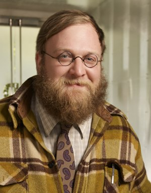 Pendleton Ward has created one of the most original series in ages. All images courtesy of Cartoon Network