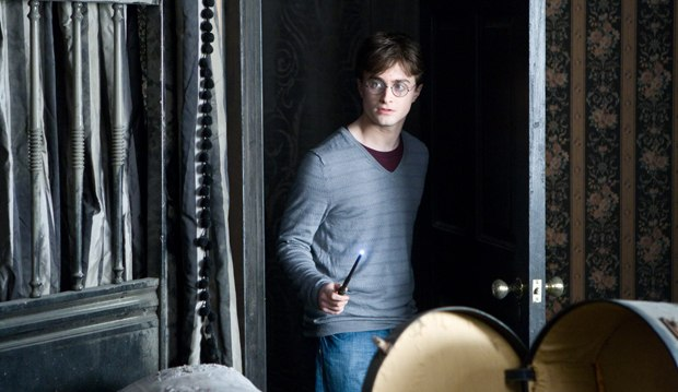MPC is now the lead house for the two remaining Potter films that comprise Deathly Hallows. Courtesy of Warner Bros.