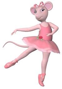 Angelina Ballerin