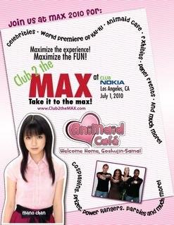 MAX L