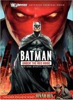 "Buy ""Batman: Under the Red Hood"" on DVD Here!"