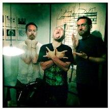 Alan, JJ, & Joel.