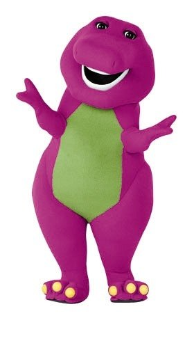 partner to produce new range of barney plush animation world network