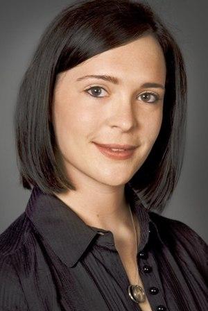 Hannah Minghell