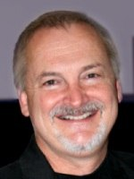 Steve Pitzel