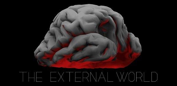 The External World.