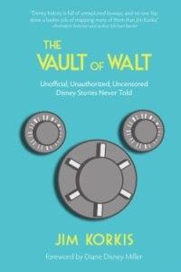 Jim Korkis' The Vault of Walt.