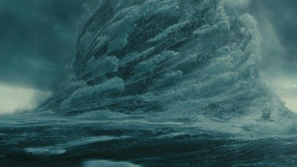Scanline advanced its Sci-Tech Academy award-winning Flowline for the crucial Bermuda Triangle storm.