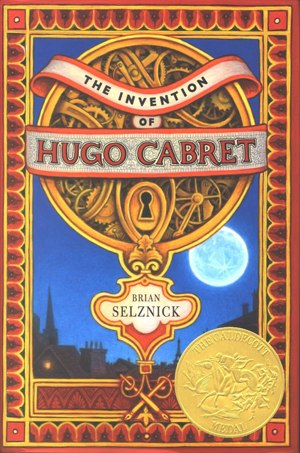Hugo Cabret is Scorsese's valentine to French cinema in 3-D. Courtesy of Sony Pictures.