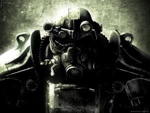 Fallout 3 was Joel Burgess' last title.