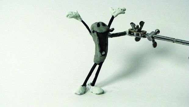 The Advanced Art of Stop-Motion Animation': Building Puppets: Part 4