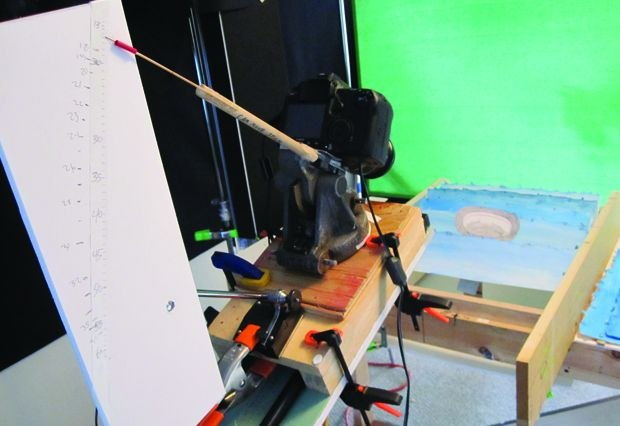 The Advanced Art Of Stop Motion Animation Digital Cinematography Part 2 Animation World Network
