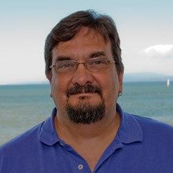 Peter Braccio says the new SIGGRAPH