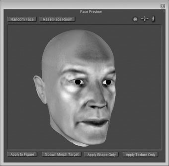 [Figure 9-15] Aged face