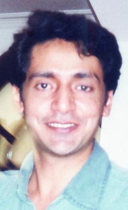 Waheed Nasir