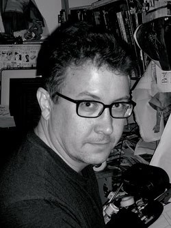 Brian Haberlin