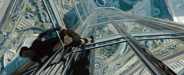 Paramount's Mission: Impossible franchise gets more animated with Brad Bird.