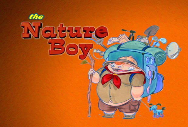 Timmy's Lessons In Nature by Mark Simon and Travis Blaise.