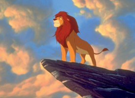 The Lion King 1994 Animation World Network