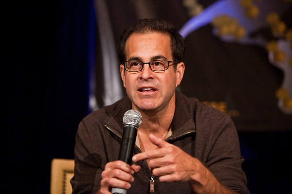 Ted Gagliano, Fox's president of feature post production