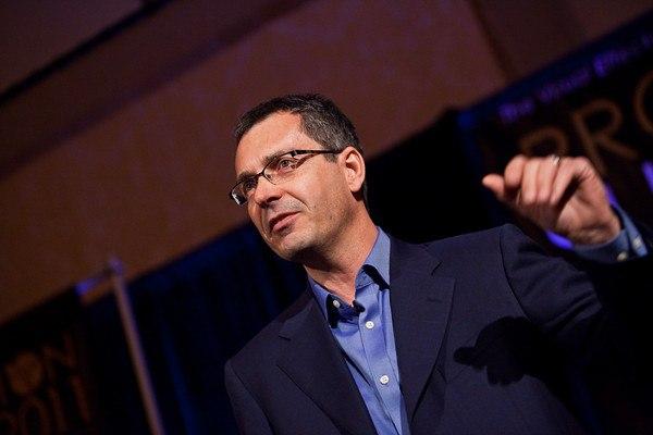 Tom Wujec, Autodesk Fellow