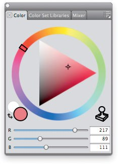 [Figure 1.8] Pick a color, any color.