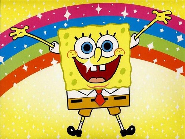 SpongeBob's innocence leads to misinterpretation.