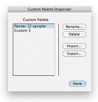 [Figure 1.18] Get organized.
