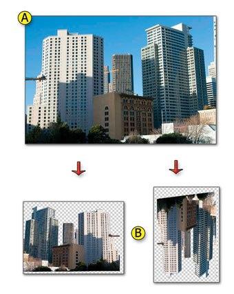 [Figure 5.20] Modify the architecture.