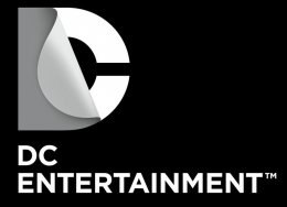 New brand identity for DC Entertainment