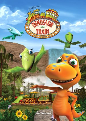 Jim Henson's Dinosaur Train. Image © 2009, The